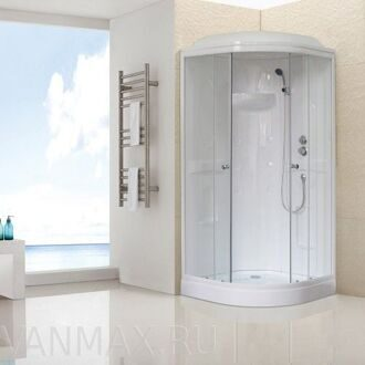 Душевая кабина RB 90HK1-T 900*900*2170 Royal Bath